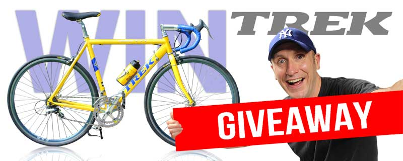 Bike Give Away
