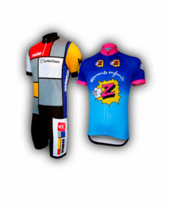 Retro Cycle Clothing