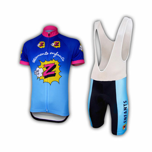 Z-Peugeot Retro Cycle Clothing
