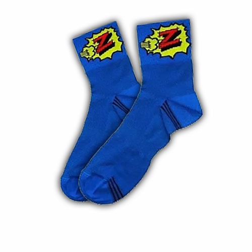 228dd234d Z-Peugeot Retro Team Cycle Socks - BikeitUK - The One Stop Cycling ...