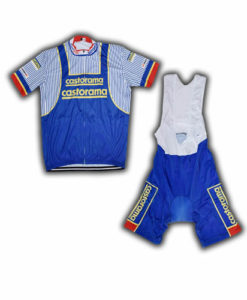 Castorama Team Retro Kit