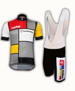 La Vie Claire Team Kit