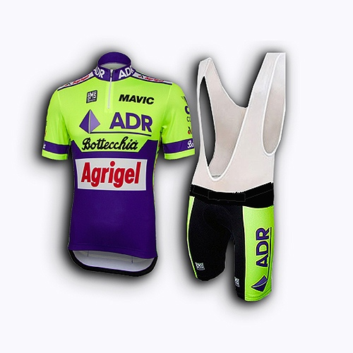 Retro Team Cycle Clothing SALE