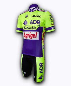 ADR Retro Team Cycle Kit