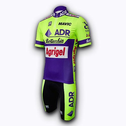 ADR Retro Team Cycle Kit