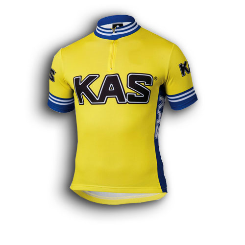 9b1007506 KAS Retro Team Cycle Team Kit - BikeitUK - The One Stop Cycling and ...