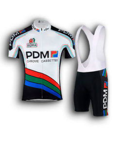 PDM Cycling Team Kit