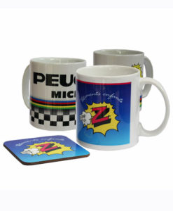 Retro Cycling Team Gifts