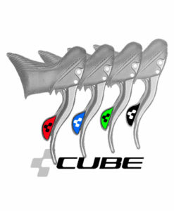 Campagnolo Cube Brake levers