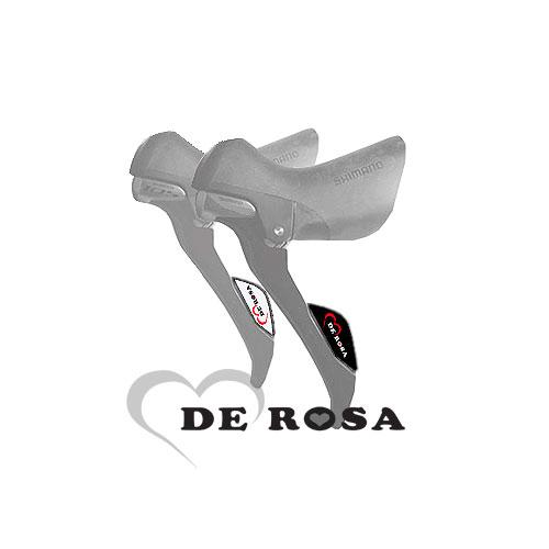De Rosa Shimano Stickers