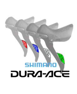 Shimano Dura Ace Stickers