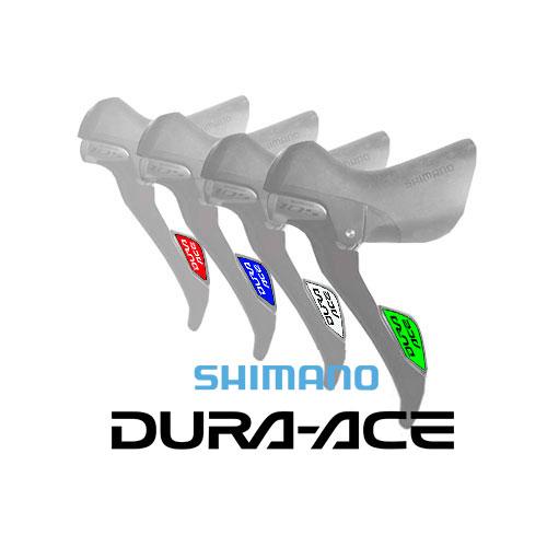 Shimano Dura Ace Stickers