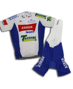 Retro Carrera Cycling Team Kit