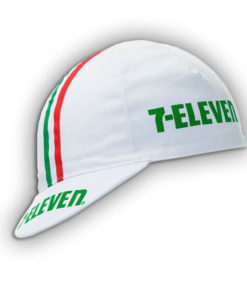 7-Eleven Team Cycling Cap BikeitUK - The One Stop Cycling and Bike ... a61ff39ab