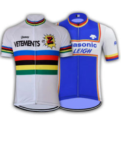 900901663 Retro Cycle Clothing of Iconic Vintage Race Teams Full Kits Available