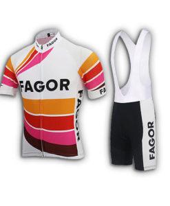 Fagor MBK Cycling Team Kit