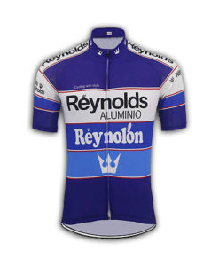 Reynolds Cycling Jersey