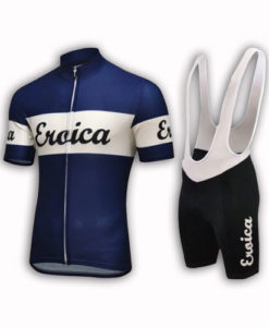 Eroica Cycling Kit