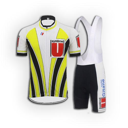 Retro Super U Team Kit