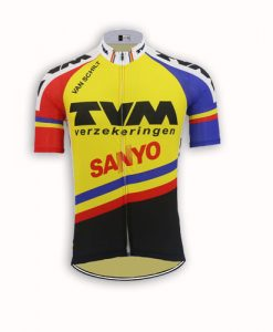 TVM_Cycling_Team_Jersey For Sale