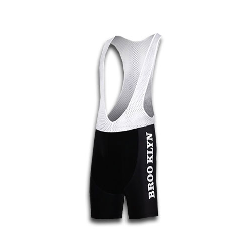 Brooklyn Cycling Bib Shorts