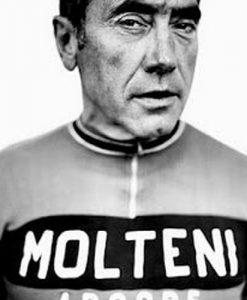 Eddy Merckx Photo