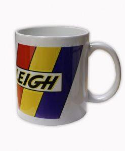 Raleigh Système U Team Mug