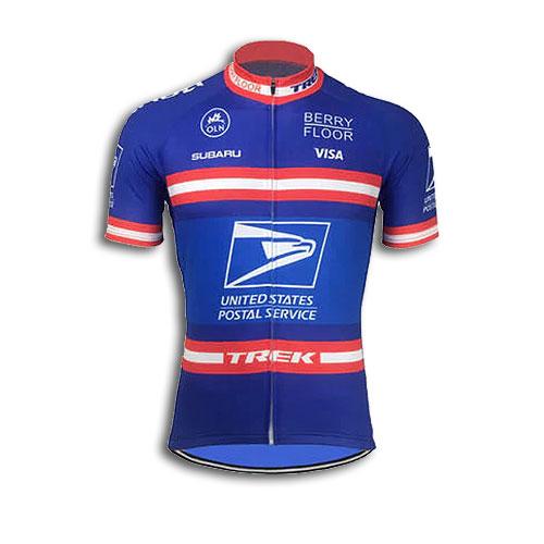 US Postal Service Cycling Jersey