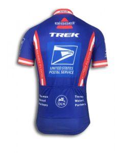 US Postal Service Team Jersey