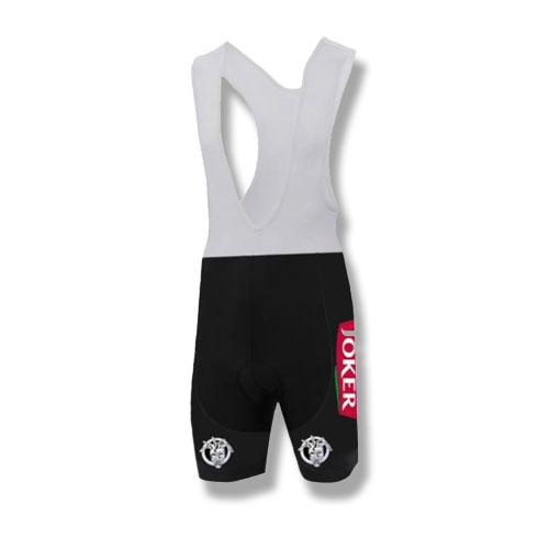 Retro Eddy Merkx Joker Cycling Bib Shorts