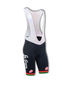 La Casera Bahamontes Team Bib Shorts
