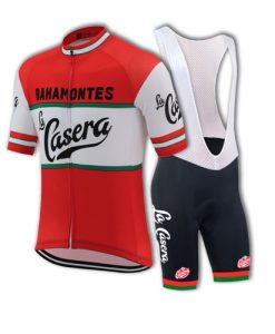 La Casera Bahamontes Team Kit