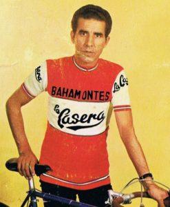 La Casera Bahamontes Team Kit