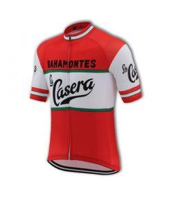 La Casera Bahamontes Team Kit Jersey