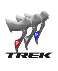 TREK Road Bike Stickers