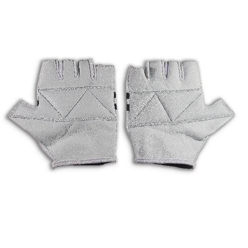 Vintage cycling gloves team I Mode Cycling Gloves Sizes L New