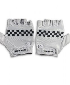 Vintage Peugeot Team Gloves