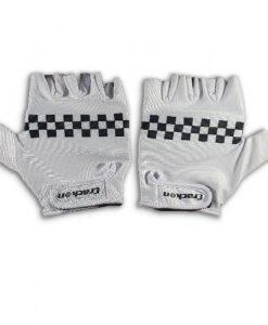 Vintage Peugeot Team Gloves