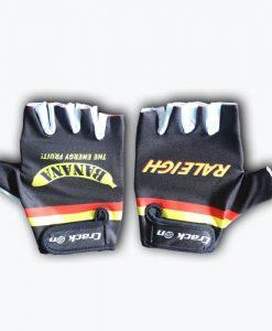 Raleigh Banana Team Gloves