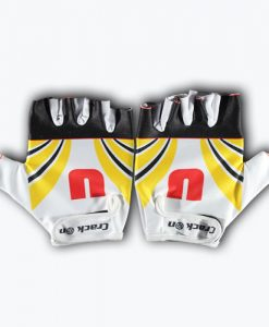 System U Cycling Team Gloves