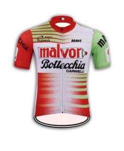Bottecchia Retro Cycling Jersey