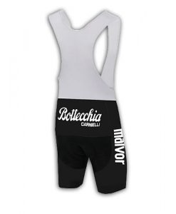Malvor Cycling Team Shorts