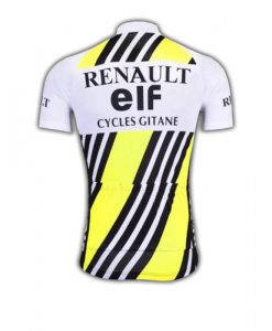 Renault Team Cycling Jersey
