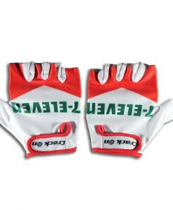 7-Eleven Cycling Team Gloves