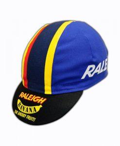 Raleigh_Banana_Team_Cap